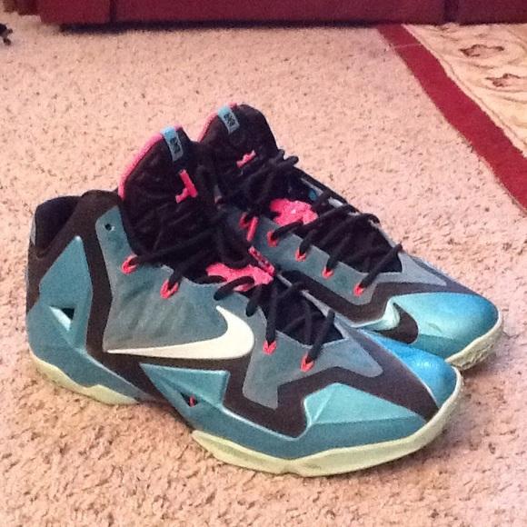 Nike Shoes | Nike Lebron James Flywire